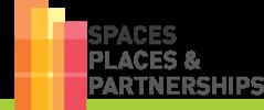 Spaces Places & Partnerships Logo
